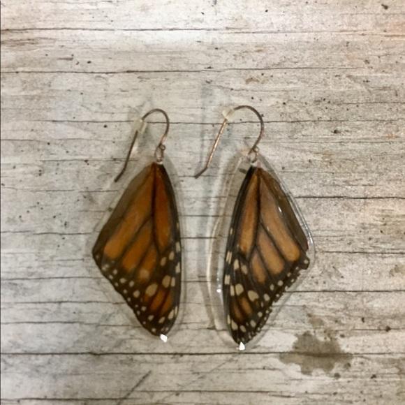 051fd10f6 Boho girl Monarch butterfly wing earrings. M_5b3d15923c9844d08e0a73a3.  M_5b3d159b5c4452ec71a2cf4d. M_5b3d15923c9844d08e0a73a3;  M_5b3d159b5c4452ec71a2cf4d